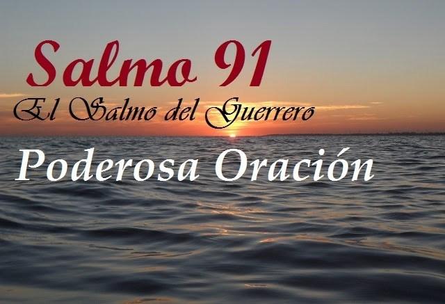 Salmo 91 Oracion