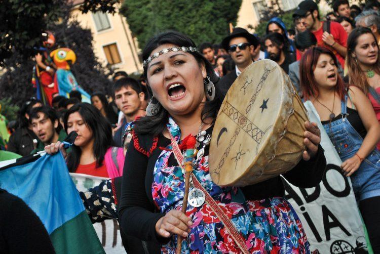 Mapuche Araucano Culture