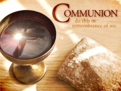 Top 10 Communion Meditations – Remembering the Last Supper