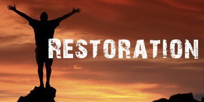 The Truth About SPIRITUAL RESTORATION In 3 Minutes