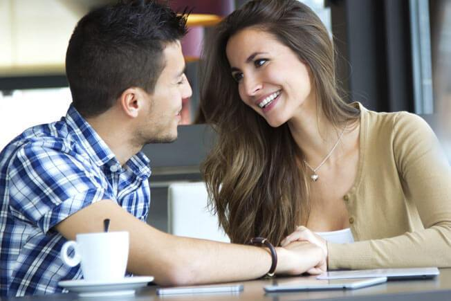 8 Signs a Female or Male coworker likes you