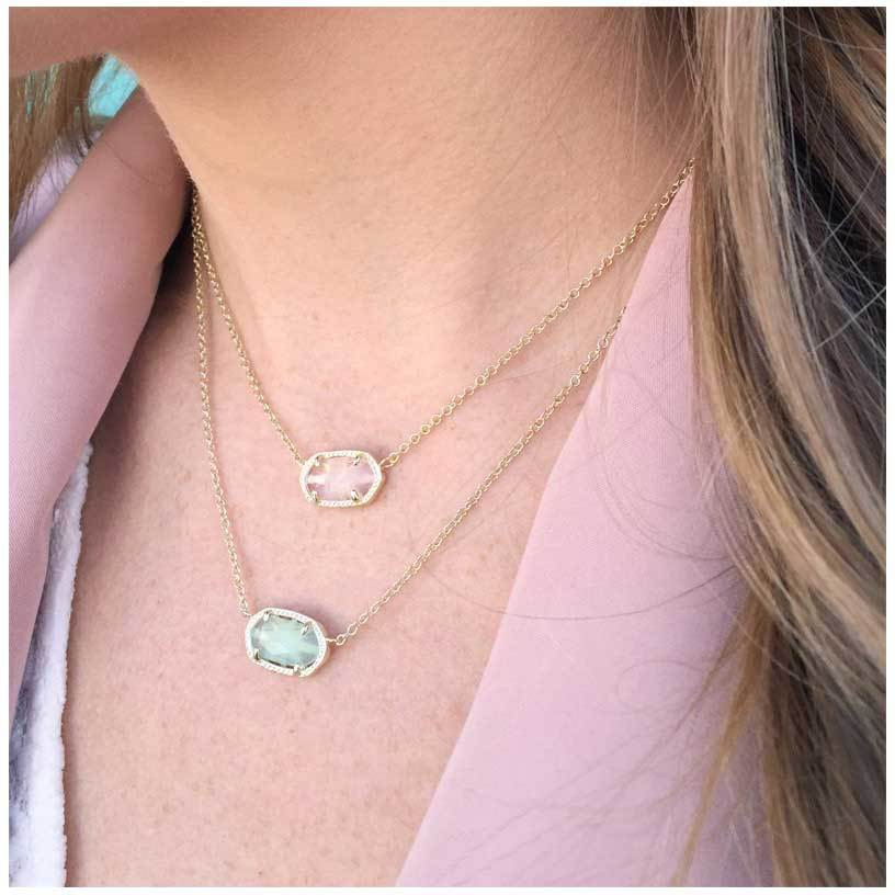 How To Clean Your Kendra Scott Necklace