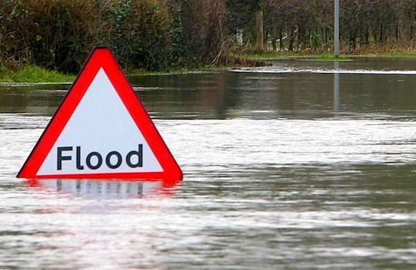 What Does Flooding Mean In A Dream?