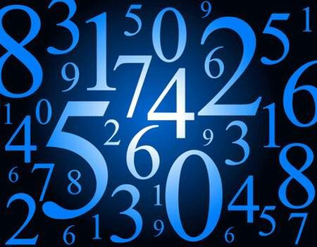 Numerology: Numbers and their Meanings