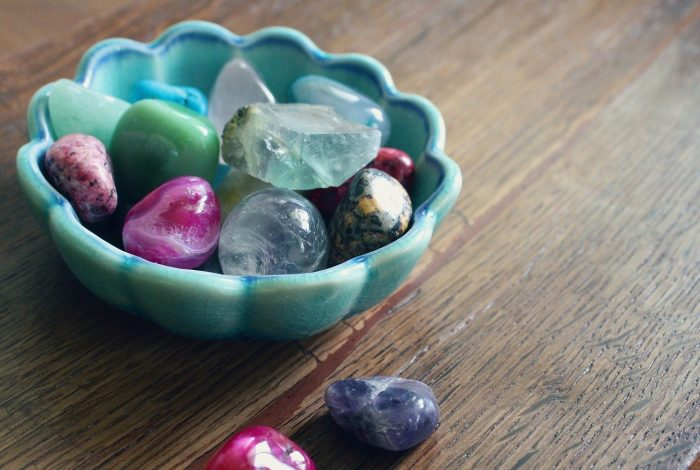 The Medicinal Effect Of Minerals And Precious Stones