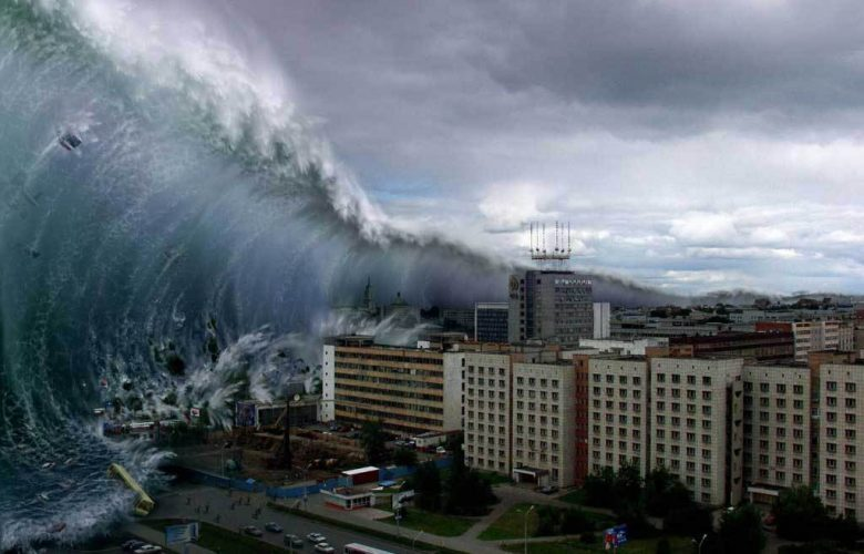 What Does It Mean When You Dream About A Tsunami?