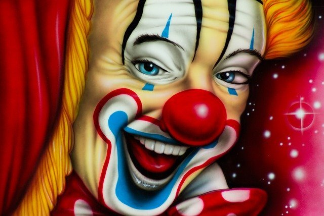 What Does It Mean When You Dream About Clowns?