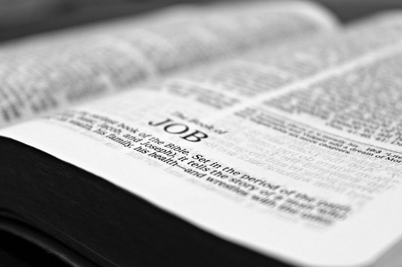 TEMPERANCE IN THE BIBLE – SELF-CONTROL