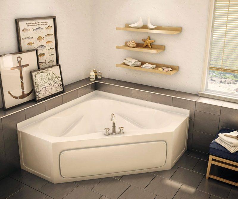 What is a Garden Tub? – Garden Bathtubs Guide