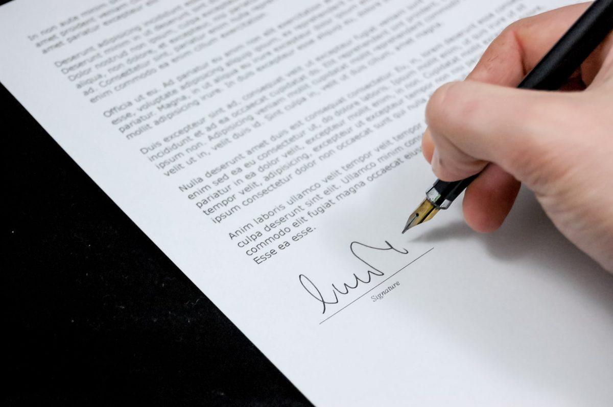 Como Hacer Una Carta De Invitacion Para Un Extranjero