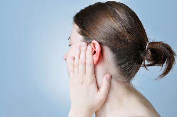 Lump or Bumps Behind your Ear? – Here's What It Means?