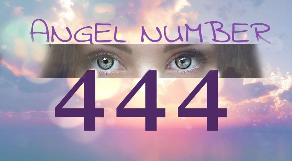 444 MEANING? – The Spiritual Angel Number