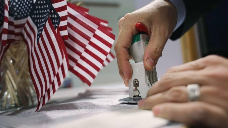 ¿Cuánto Tiempo Tarda El Tramite De Ciudadania Americana?