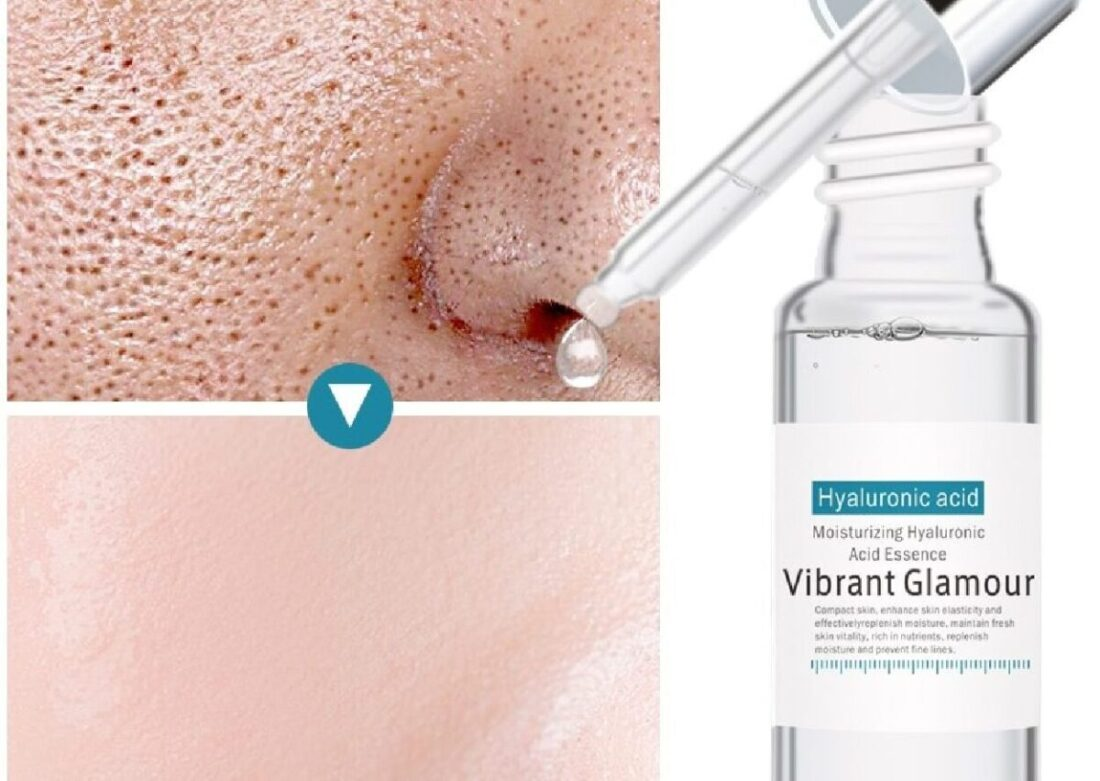 What exactly is Hyaluronic Acid, and why does it work wonders for your skin?