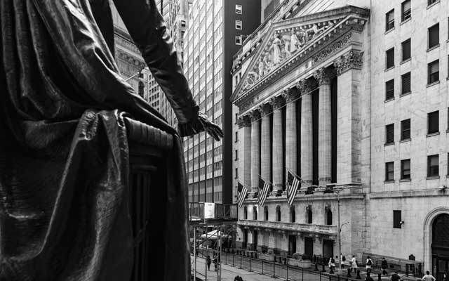 The New York Stock Exchange on Jun 3, 2020, when the S&P 500 marked its best 50-day performance. The events of the last two weeks just haven't dented the bull market. The New York Times