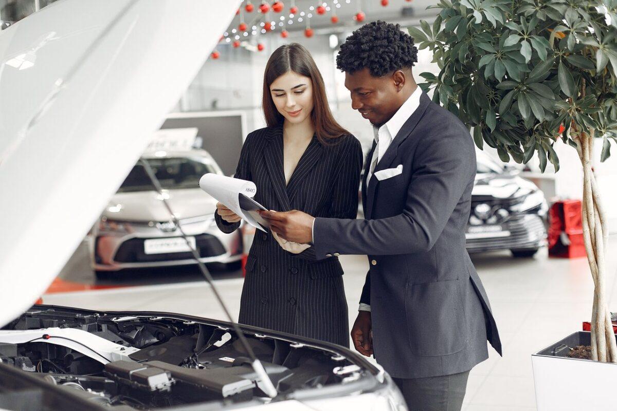 Cómo funciona un financiamiento de auto?