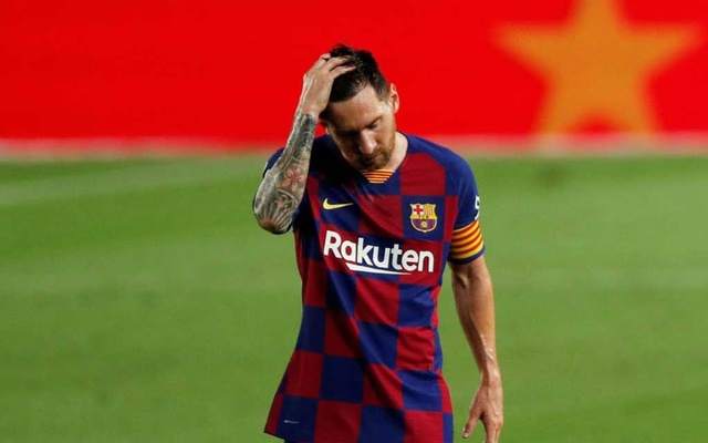 Bungling Barca slump to 2-1 home defeat by Osasuna